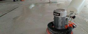 dịch vụ đánh bóng sàn bê tông tại quận gò vấp
