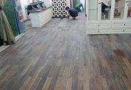 dịch vụ đánh bóng sàn gỗ giá rẻ