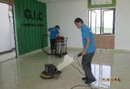 dịch vụ chà sàn tại quận 8