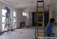 dịch vụ dọn dẹp văn phòng tại tphcm