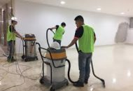 dịch vụ vệ sinh nhà tại quận 1