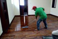 đánh bóng sàn gỗ tại tphcm giá rẻ