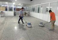 dịch vụ chà sàn tại quận 1