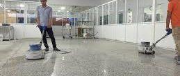 dịch vụ chà sàn tại quận phú nhuận