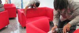 dịch vụ giặt ghế salon tại quận gò vấp