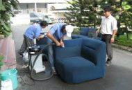 Công ty giặt ghế tại quận 8