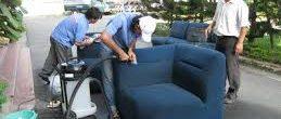 dịch vụ giặt ghế tại quận 3