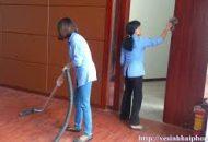dịch vụ giặt thảm tại quận 4