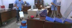 Công ty giặt thảm tại quận phú nhuận