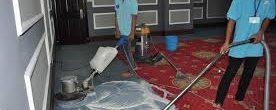 Công ty giặt thảm tại quận thủ đức