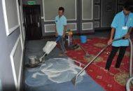 Công ty giặt thảm tại quận tân phú