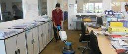 Công ty giặt thảm tại quận gò vấp