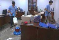 Công ty giặt thảm tại quận 2