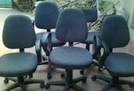 Công ty giặt ghế tại quận phú nhuận